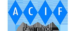 Công ty cổ phần xây dựng và thương mại ACIF Việt Nam
